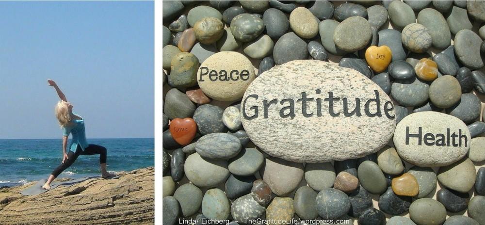 The GRATITUDE Life